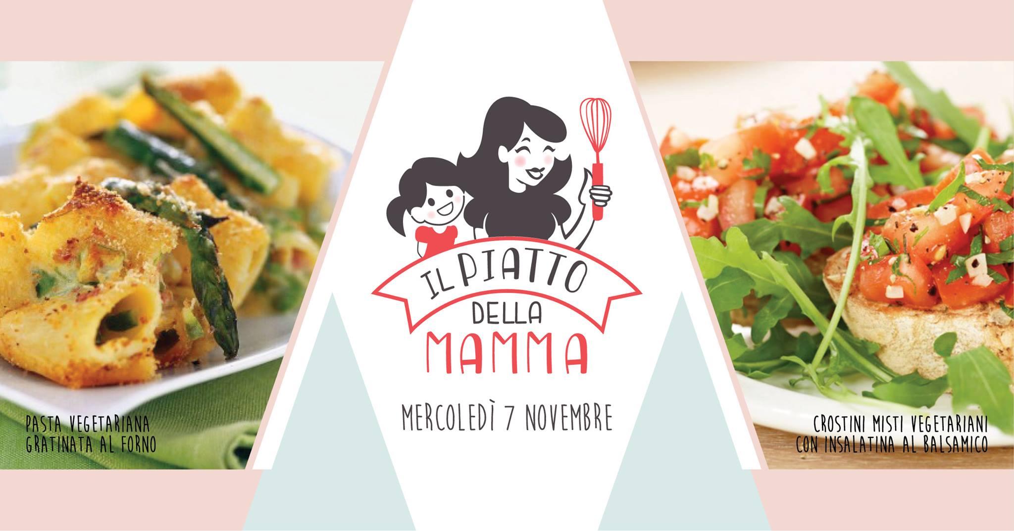 Il Piatto della Mamma // at Magazzino Parallelo