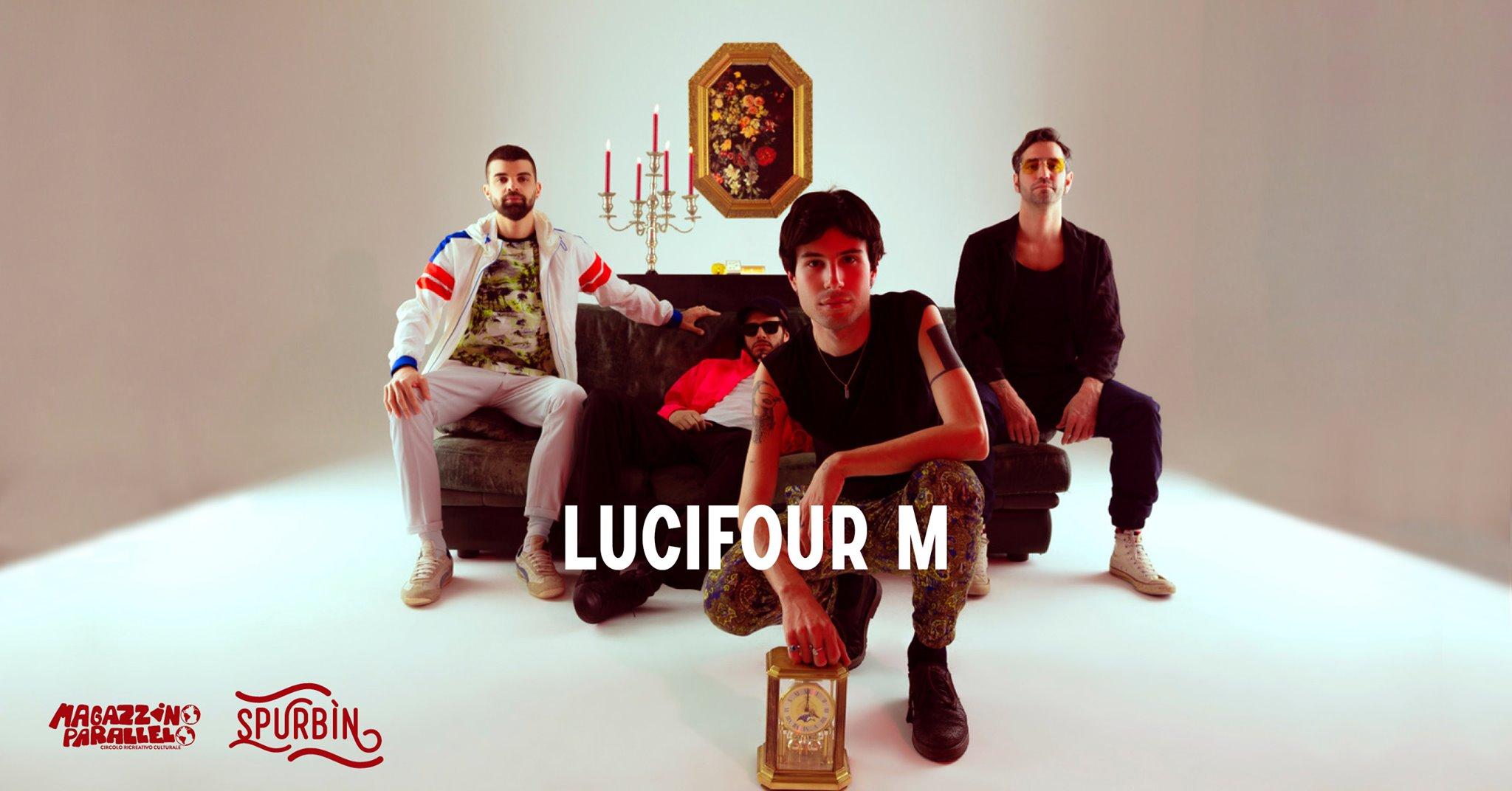 Lucifour M / at Spurbìn